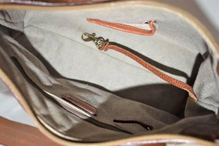 Dooney and Bourke  Signature Anniversary Bag