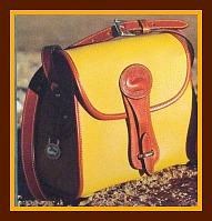 Vintage Dooney Palomino
