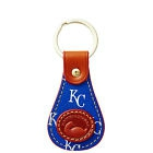 NEW! MLB Royals Key Ring  DOONEY & BOURKE Kansas City Royals Major League Baseball
