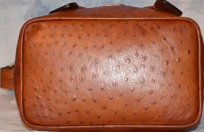 Dooney Bourke Drawstring Bucket