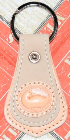 Dooney and Bourke  NEW! Duck Key Fob