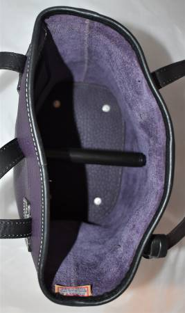 Dooney North South Bucket Bag