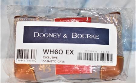 Dooney and Bourke Cosmetic Case